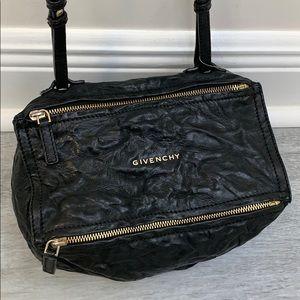 "GIVENCHY mini ""Pandora"" bag"